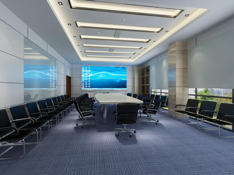 办公室装修如何做到经济实用
