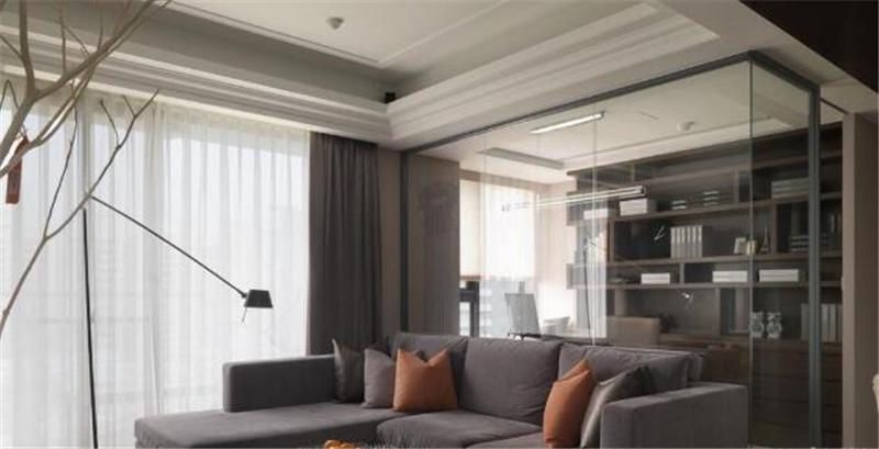 重庆装修最实用的客厅装修效果图和技巧